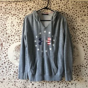 Freedom Under Armour Hoodie